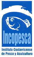 INCOPESCA is the institution that manages, regulates and promotes the development of the fishing and aquaculture in Costa Rica.
