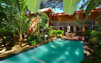 short term rental l costa rica vacation rental l private pool l Surfside Potrero