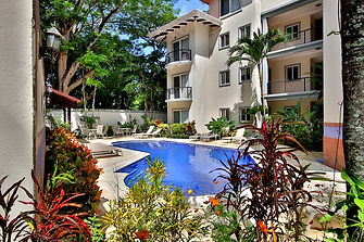 Surside Towers Penthous | For Sale | Potrero | Costa Rica | Invest in Happiness Costa Rica