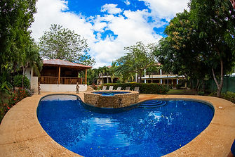 La Paz Del Cielo | For Sale | Bed and Breakfast | Potrero | Penca | Costa Rica | Invest in Happiness Costa Rica