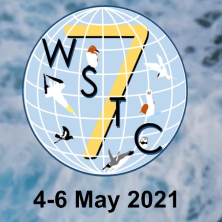SEGUL present at #WSTC7