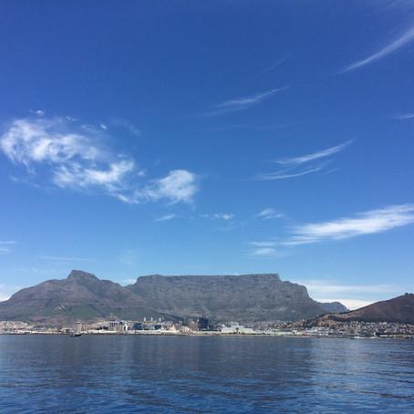 SEGUL go to Cape Town!