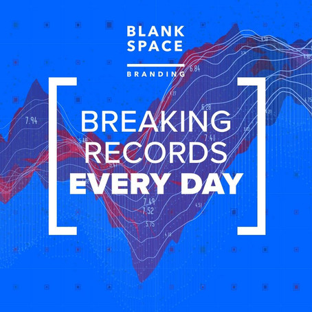 Why Blank Space Branding is growing during COVID-19