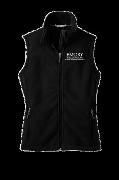 L219  Port Authority® Ladies Value Fleece Vest