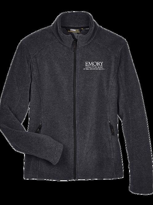 78190 Core 365 Ladies' Journey Fleece Jacket
