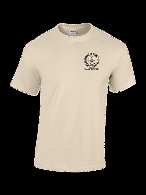 G500 Gildan Adult Heavy Cotton™ 5.3 oz. T-Shirt