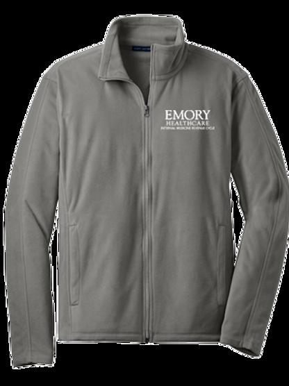 F223 Port Authority® Microfleece Jacket
