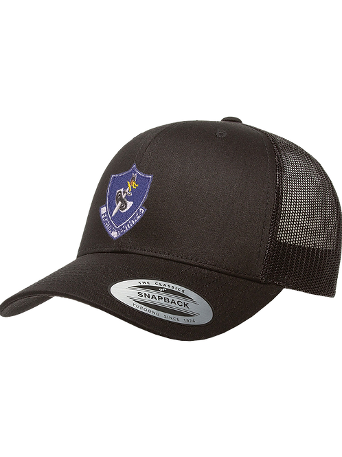 10th TFS - 6606 Adult Retro Trucker Cap