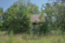 Radiation South Carolina Covered House S