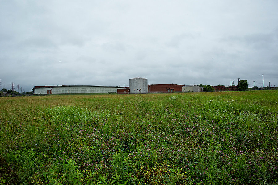 Louisville Field Industrial Buildings 96