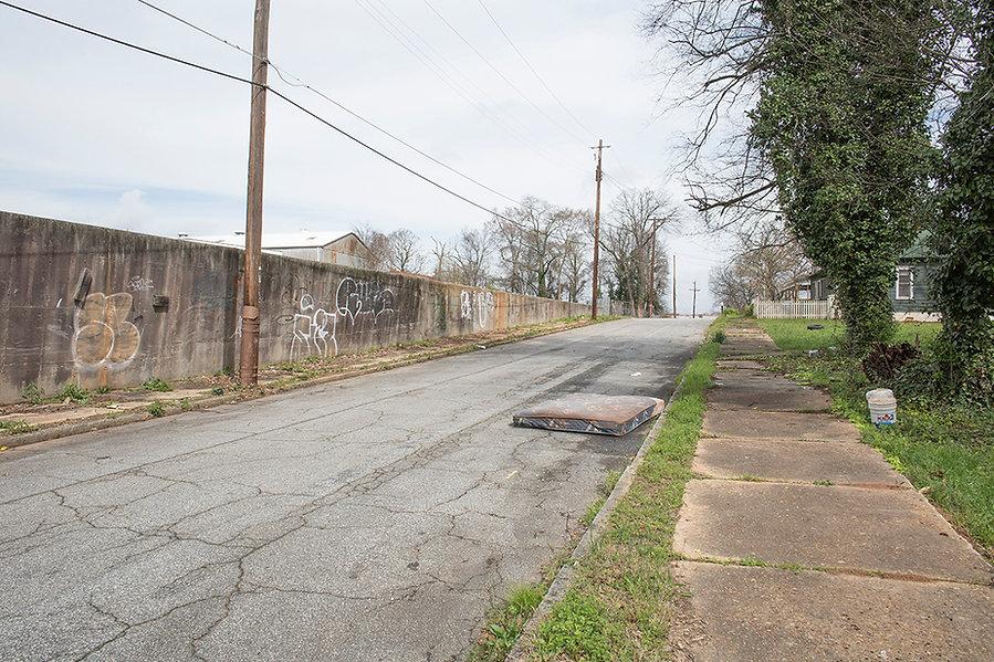 Atlanta Pittsburgh Neighborhood Mattress
