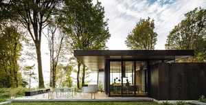 Cabins+That+Inspire+Series+--+Part+3+--+Modern+Glass+Cabin+--+Mary+Hannah+Interiors