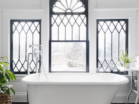 Bathrooms That Inspire Us