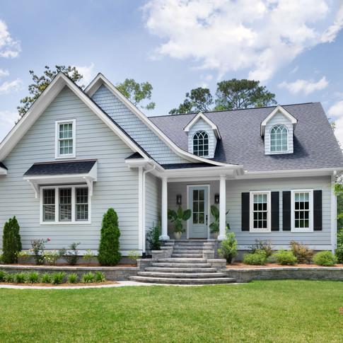 Mary Hannah Interiors Futch Creek Family Home Wilmington Designer North Carolina
