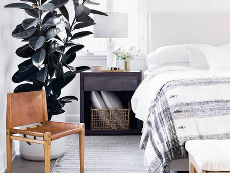 Elevate The Look Of Your Bedroom