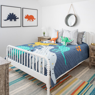 Mary Hannah Interiors Portfolio by Room Kids Room Designer