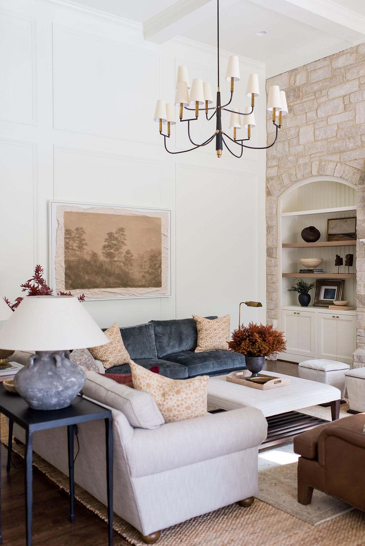 Mary Hannah Interiors | Studio Blog | Women Who Inspire | Whittney Parkinson | Living Room