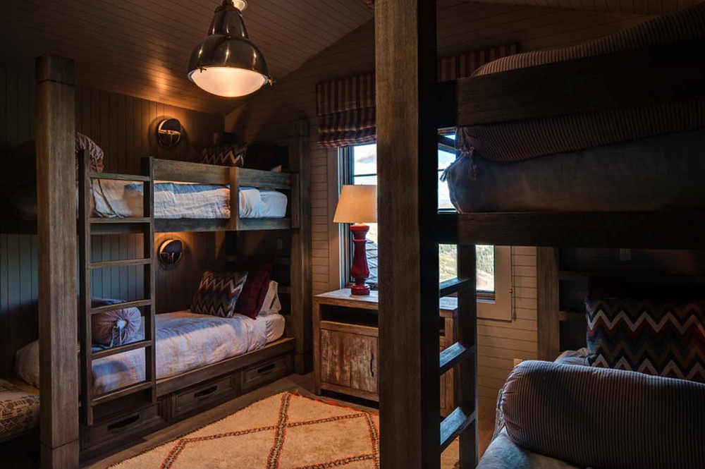 Mary+Hannah+Interiors+--+Cabins+That+Inspire+Series+Pt+2+--+Modern+Log+Cabin