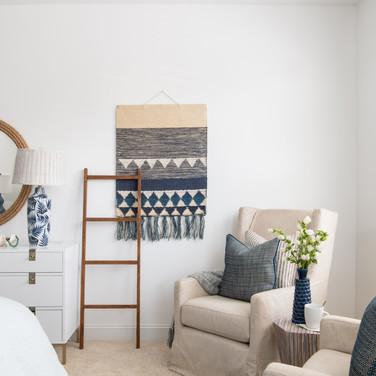 Mary Hannah Interiors North Carolina and California Designer Mid-mod Coastal Casa Portfolio by Project