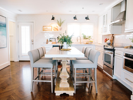 Design Tips: Dining Room