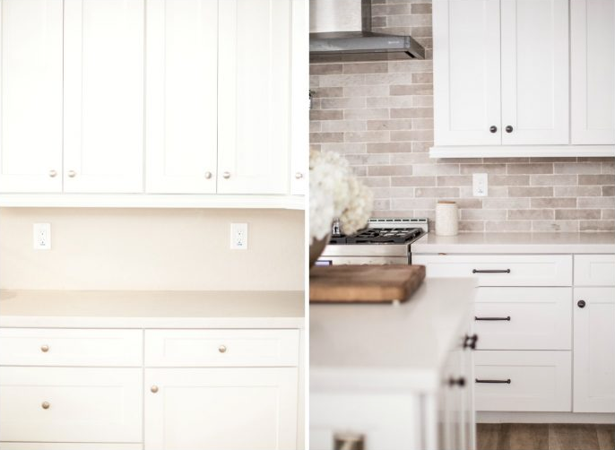 Mary+Hannah+Interiors+--+8+Affordable+Ways+To+Refresh+Your+Kitchen+--+Add+a+Pop+of+Polka+Dots
