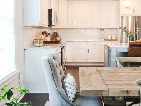5 Affordable Ways to Refresh Your Kitchen
