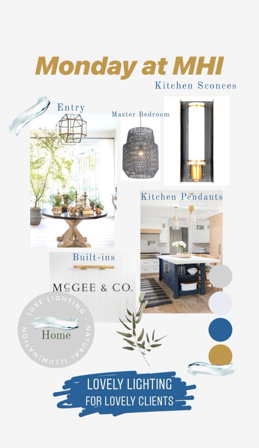 Monday+at+MHI+--+Lighting+Vision+Board+--+Mary+Hannah+Interiors+--+Studio+Blog
