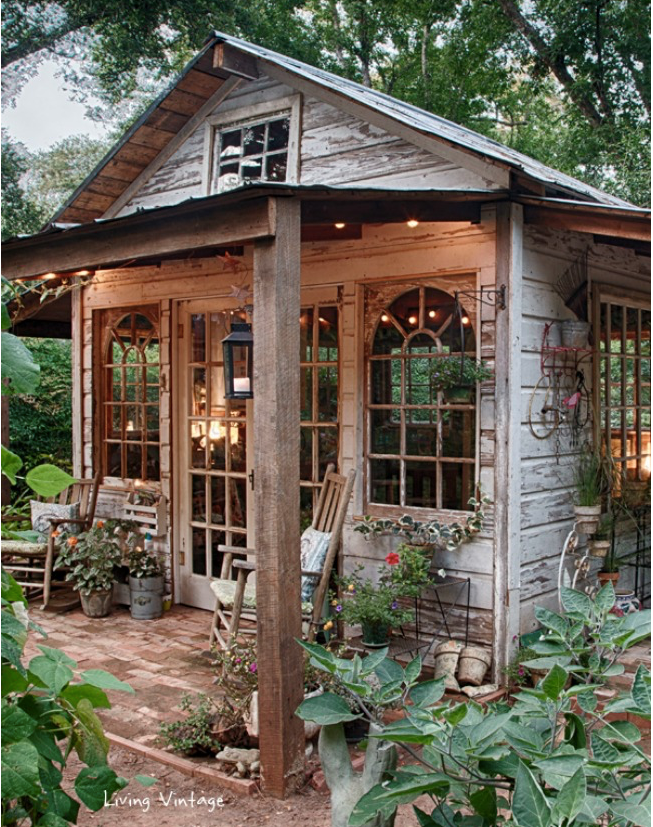 She+Sheds+are+the+Modern+Womans+Man+Cave+--+Mary+Hannah+Interiors