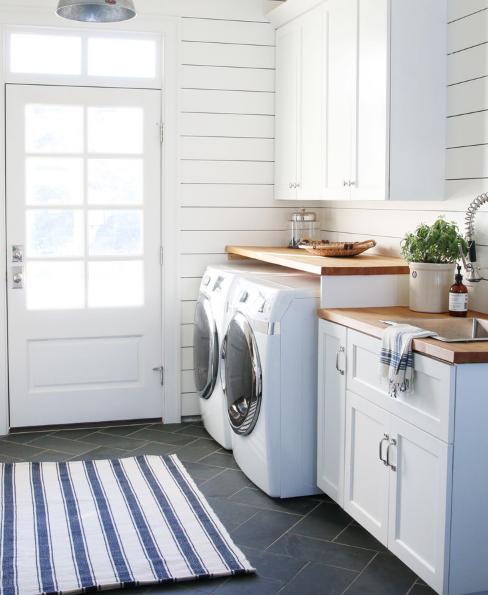 Liven+Up+Your+Laundry+Room+--+Mary+Hannah+Interiors