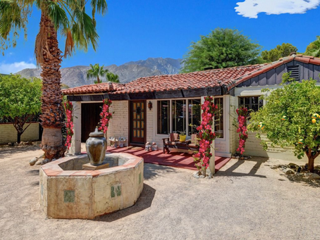Vacay Tuesday: Week 2 The VRBO of Our Dreams