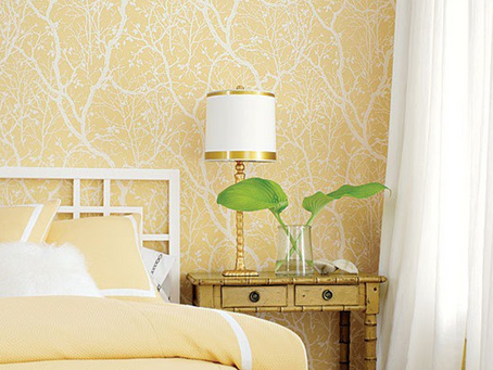 Color Trend Alert: Dreaming About Yellow!