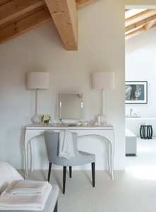 Wilmington+Interior+Designer+--+In+Home+Office+--Mary+Hannah+Interiors+--+Cabins+That+Inspire+Series+--+Pt+5+--+Swiss+Cabin+in+the+Alps
