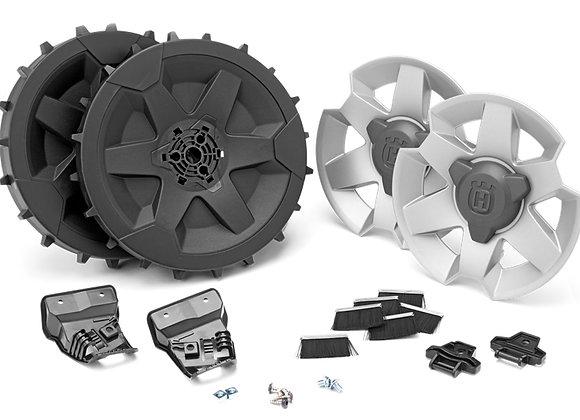 Hinterrad-Kit Automower 310/315/315X