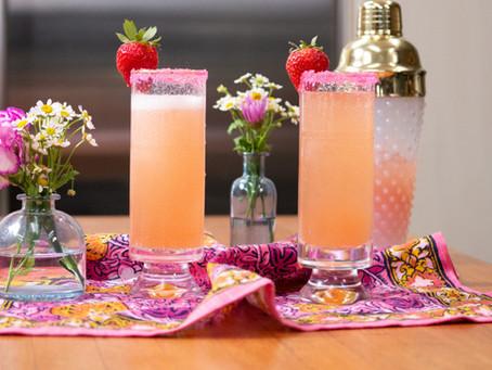 Guava Rose Mimosa Recipe