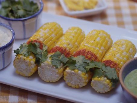 Eberhart Street Corn
