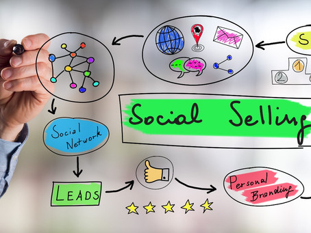 The Early Bird Catches the Worm: why now is the perfect time to implement social selling