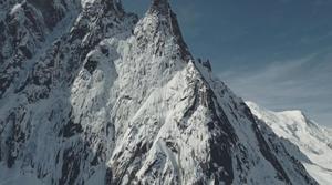 Maxime Moulin, réalisateur, Mountain, Montagne, Chamonix, ski, steep skiing, mountaineering, alpinisme
