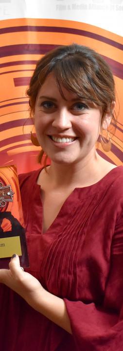 Lacie Black