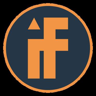 Logo variant for inForm Architecture.