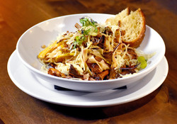 House-Made Fresh Pasta