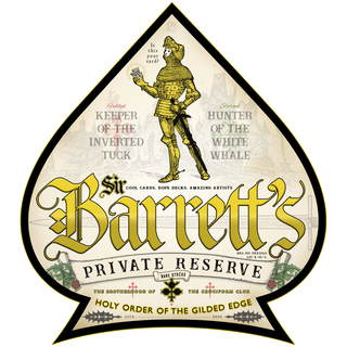 Sir Barrett's Private Reserve Deal (loaded)