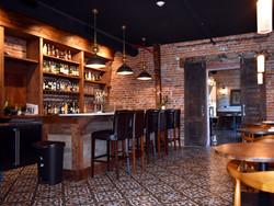 Impromptu look at the M.M. Bar