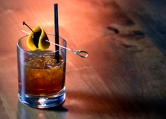 Midway Mercantile Craft Cocktail