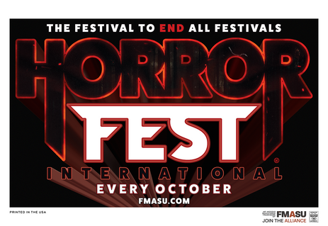 HorrorFest International Film Festival