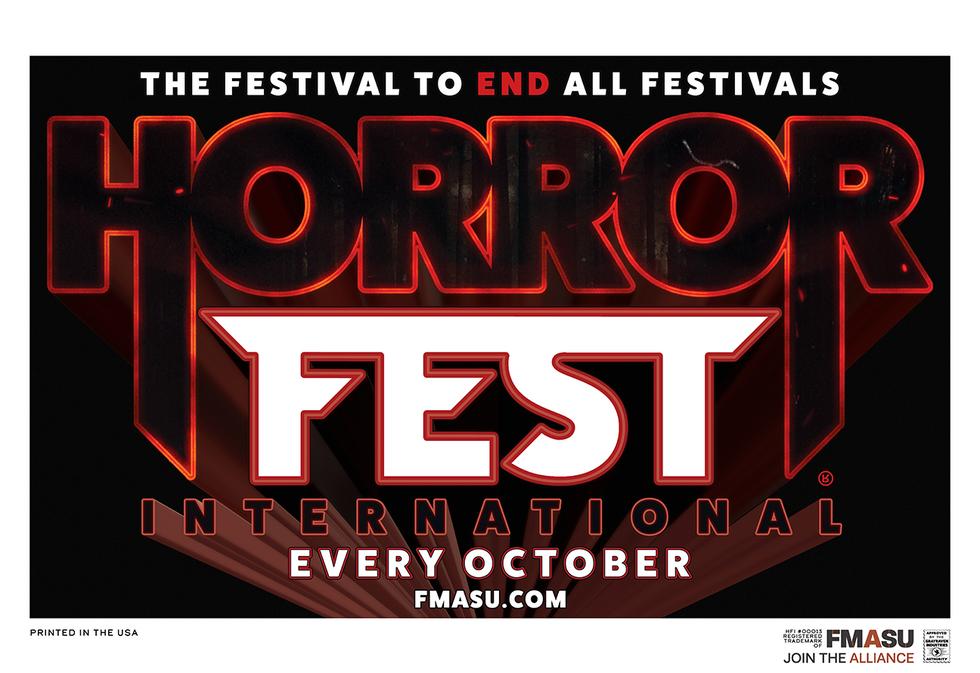 HorrorFest International Film Festival