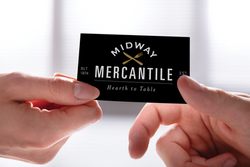 Midway Mercantile Gift Card