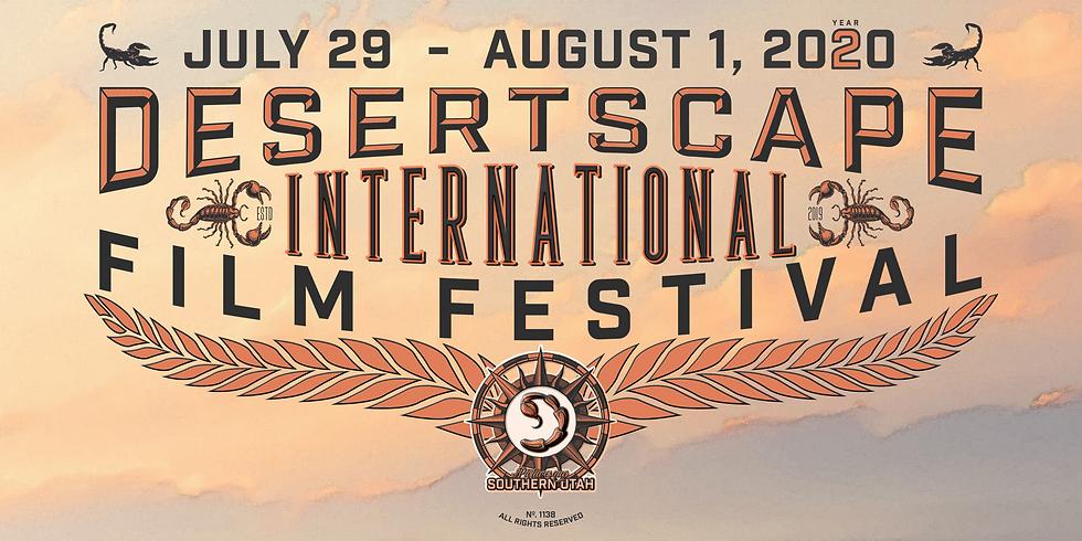 Desertscape International Film Festival