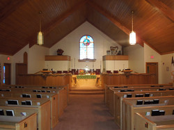 St. Martin's UCC, Dittmer, MO
