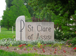 St. Clare of Assisi, Ellisville, MO