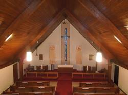 Trinity Lutheran in Lebanon, MO
